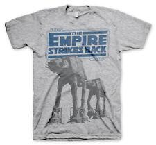 T-shirt HOMME GRIS STAR WARS TB-TT Taille S XL XXL dark vador skywalker r2d2