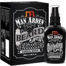 Man Arden 7X Beard Oil 30ml - 7 Premium Oils For Beard Growth & Nourishment