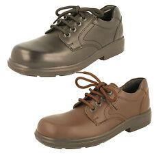 Boys Start Rite School Shoes - Isaac
