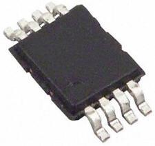 LM2738XMY/NOPB Step-Down Switching Regulator 1.5A, Adjustable TI MSOP-EP, 8-Pin