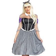 NEW LEG AVENUE Divine Sleeping Princess Set Costume - halloween Sleeping Beauty