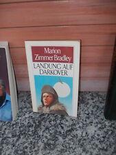 Landung auf Darkover, ein Roman von Marion Zimmer Bradl