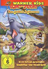 DVD NEU/OVP - Tom & Jerry - Ihre größten Jagdszenen - Vol. 5