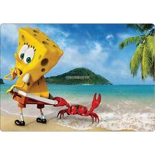 Adesivo PC computer portatile ref Bob l'spongebob 16262 16262