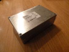 Hammond Eddystone Diecast Box 145x95x49mm Metal Project Hobby (396)