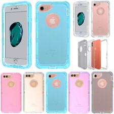 Wholesale Lot For iPhone 6 / 6S Transparent Case (Clip Fits Otterbox Defender)
