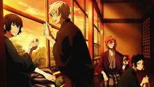 157867 BUNGOU STRAY DOGS Nakajima Atsushi Superpowers Wall Print Poster CA