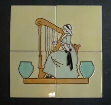 Standard Tile Scenic