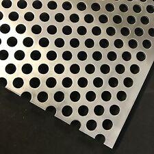 2mm lochblech platten aus aluminium f r die metallbearbeitungs materialst rke 2mm st rke g nstig. Black Bedroom Furniture Sets. Home Design Ideas