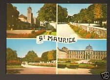 SAINT-MAURICE (94) LA VILLE