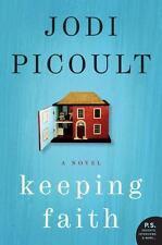 Keeping Faith: A Novel (P.S.) (Jodi Picoult)