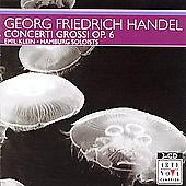 Concerti Grossi Op 6 2007 by G.F. Handel