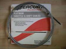 Cable MERCURY Génération II ref 877773 A18 embout inox
