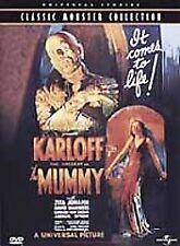 1 of 1 - The Mummy