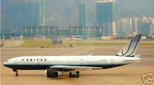 United Airlines B-777-200ER (N775UA), 1:400, DW