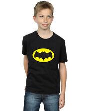 DC Comics Garçon Batman TV Series Logo T-Shirt