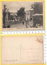 Puglia - Rodi Garganico Piazza Umberto I - Foggia 15751
