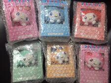 Sanrio Sailor Moon My Melody 7-11 Plush Plushie Stuffed Doll Figure Mascot Toy