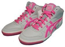 ASICS Onitsuka Tiger Sneaker Scarpe High AARON MT GS GREY/PINK
