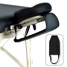 Dr.lomilomi Hanging Arm Rest Sling Board 641 for Massage Table