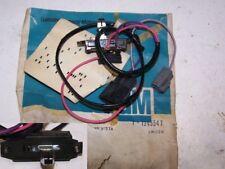 1974 Buick Estate, LeSabre Wagon Rear Defog Switch NOS