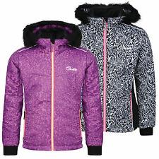 Dare2b Muse Girls Waterproof Insulated Ski Jacket