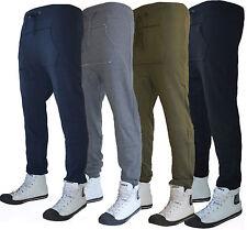 Pantaloni tuta uomo cavallo basso turca s- m- l- xl- xxl- articolo461