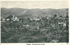 CARTOLINA d'Epoca: GENOVA - CESINO