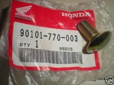 NOS Honda 1997 FR800 Rototiller Bolt 10X22