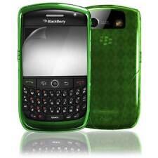 ISkin vibes FX Case per Blackberry Curve 8900 Verde