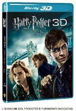 Harry Potter E i Doni Della Morte - Parte 1 (3D) (Blu-Ray) WARNER HOME VIDEO