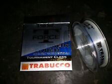 TRABUCCO T FORCE - TOURNAMENT TOUGH 150mt