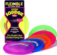 Aerobie Squidgy Frisbee