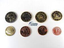 *** EURO KMS ZYPERN bankfrisch Kursmünzensatz Auswahl aus diversen Jahren Cyprus