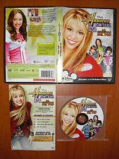 Hannah Montana - La Estrella del Pop [Disney DVD] Miley Cyrus, Cody Linley