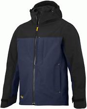 Snickers 1303 Navy AllroundWork, Waterproof Shell Jacket