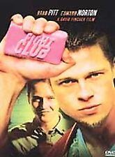 Fight Club (Dvd 2002 Ws) Brad Pitt, Edward Norton Thx Mastered Brand New/Sealed!