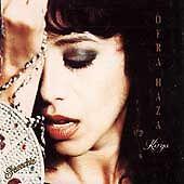 Kirya by Ofra Haza (CD, 1992, Shanachie)