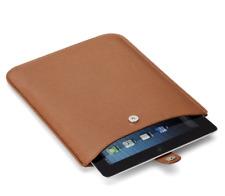 Apple iPad 1 2 & All Air Sleeve Thomas Lyte Luxury Genuine Leather  RRP £120