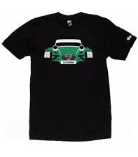 CUSTOM HTees T-shirt - CATERHAM 7 LOTUS SEVEN, Choose car colour & plate, S-XXXL