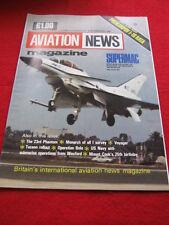 AVIATION NEWS - OPERATION BOLO - 6 Feb 1987 v 15 # 19
