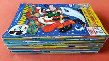 Micky Maus Hefte des Jahrgang 1991 mit Beilagen, sehr guter Zustand, zur Auswahl