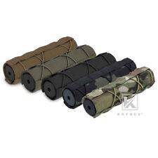 KRYDEX Shotgun Shell Holder 5-Cells Chemlight Battery Hold Elastic Ranger Green