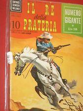LONE RANGER IL RE DELLA PRATERIA-ALBI CENISIO N°10-DEL 1970+DISPONIBILI-ALTRI N°