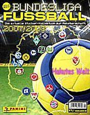 PANINI - FUßBALL - BULI - 2007/08 - 07 08 - VfB Stuttgart - top - mint..