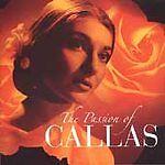 Callas Maria-The Passion Of Callas  CD NEW