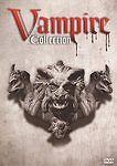 Vampire Collection: Dracula & His Vampire Bride / Dracula's Curse,(DVD, 2009))