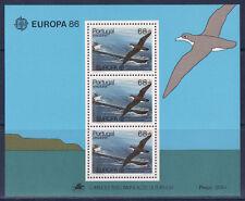 BLOC  Portugal  Madeira  Europa 1986