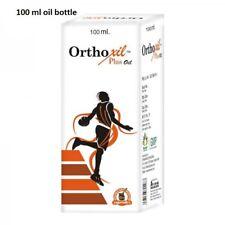 Ayurvedic Anti-Inflammatory Pain Relief Oil  Arthritis Joint Pain Oil bottle