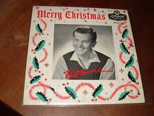"PAT BOONE "" MERRY CHRISTMAS "" E.P.  ITALY'58"